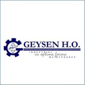 Geysen Logo
