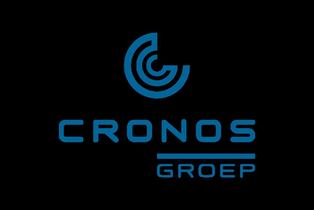 Cronos Groep logo